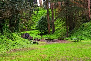 Fort Ross In The Park And Continuation Of History